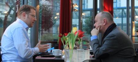 Nils Interview 2