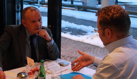 Nils Interview 4